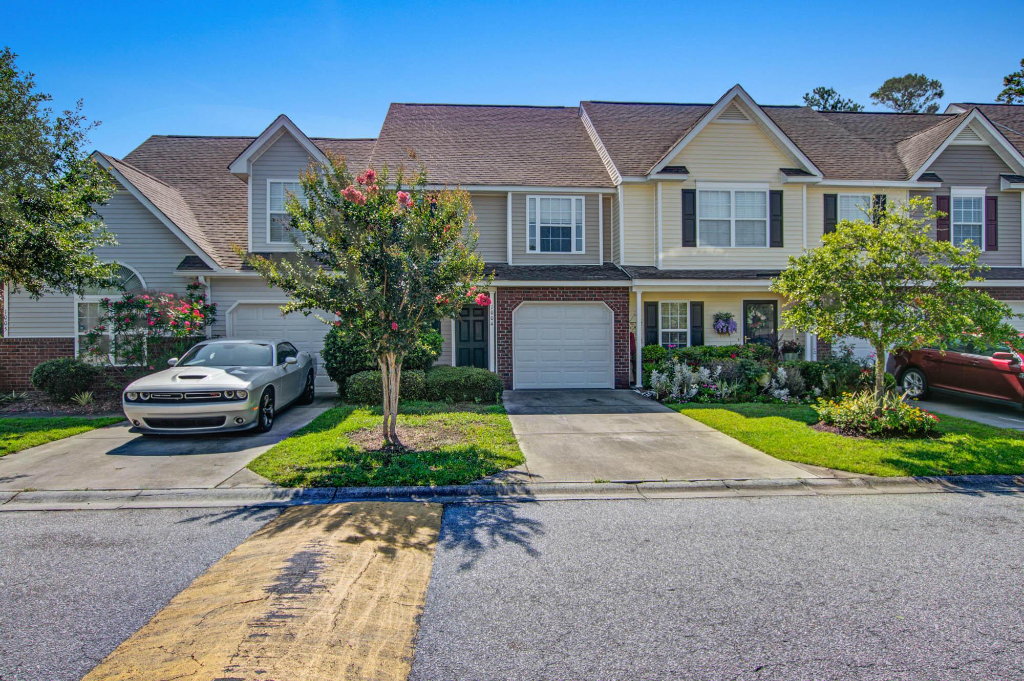 1004 Poplar Grove Place Summerville, SC 29483