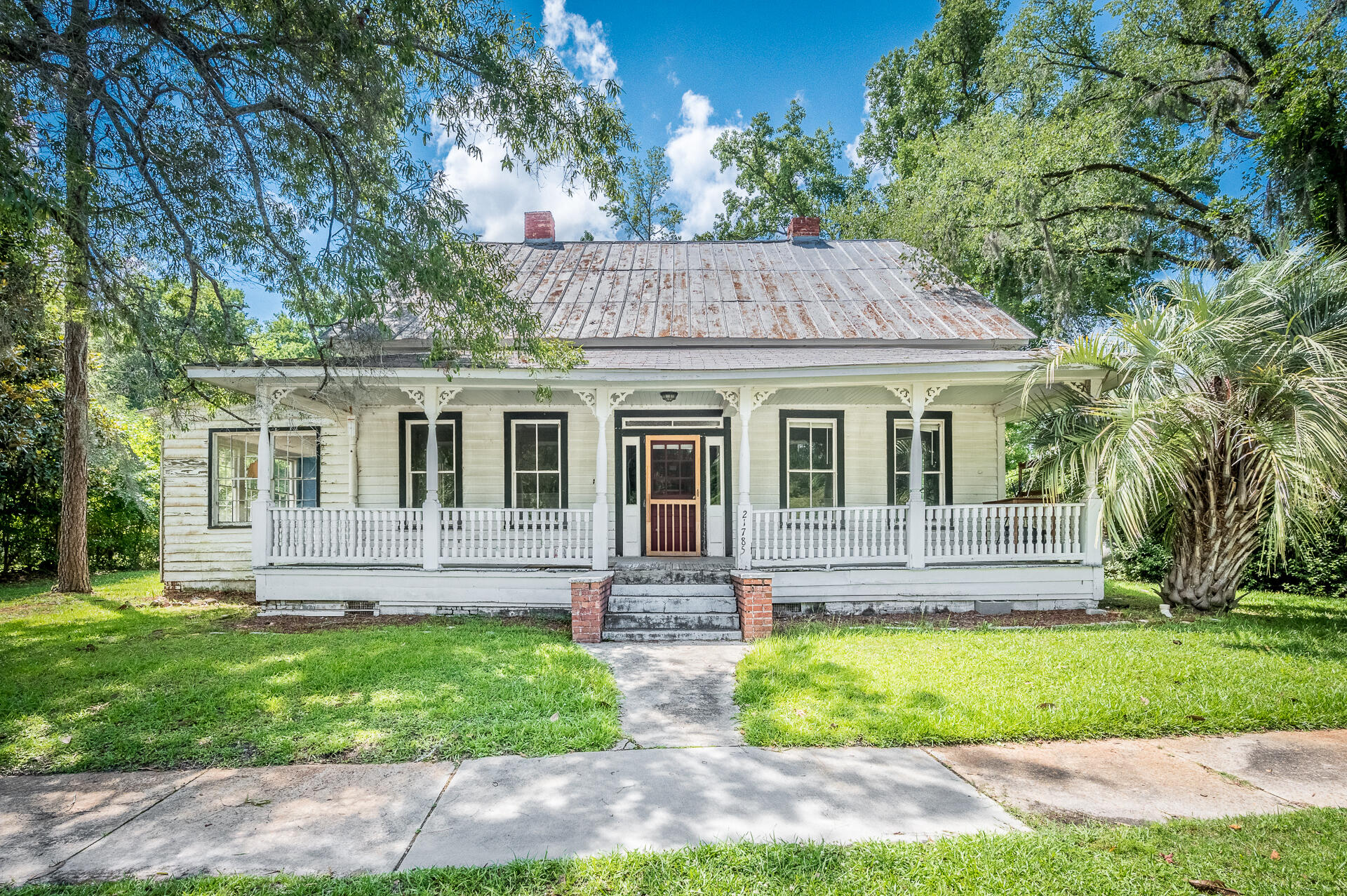 21785 Lowcountry Highway Ruffin, SC 29475