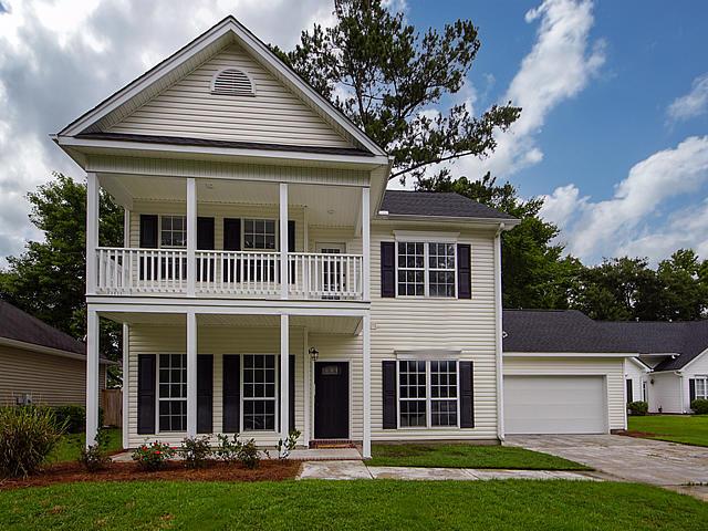 5425 Red Tip Lane North Charleston, SC 29420
