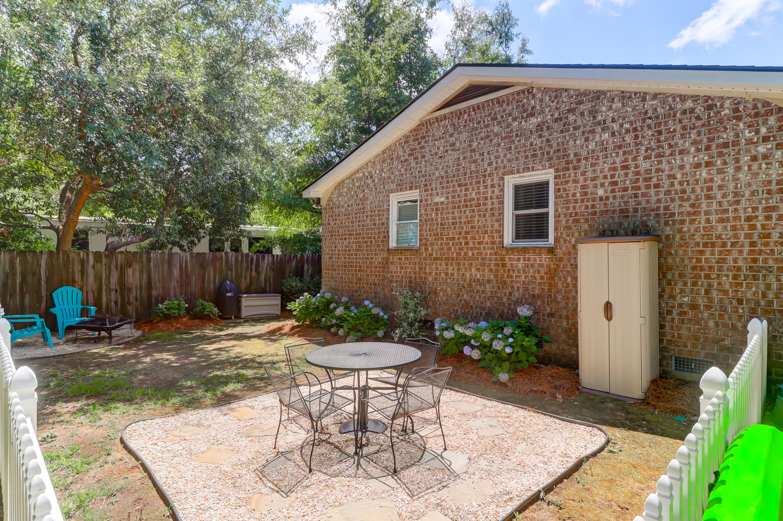 1536 Inland Ave Avenue UNIT D Charleston, SC 29412