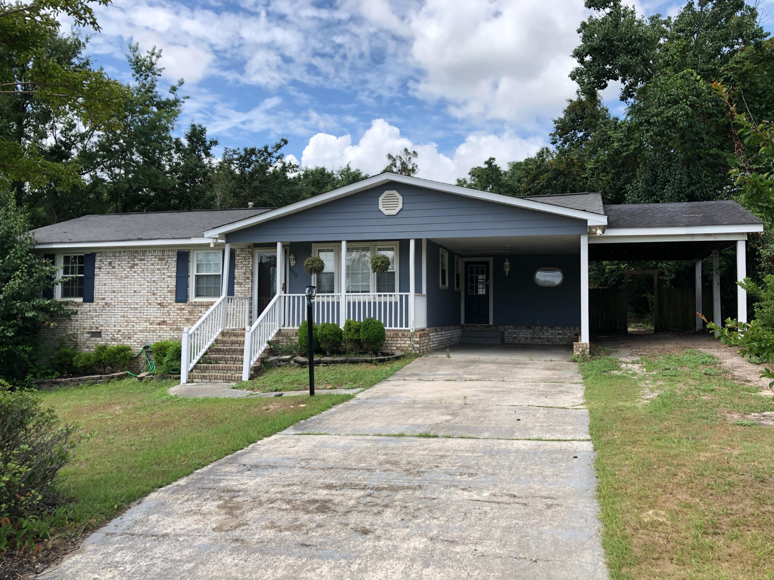 1112 Starview Drive West Columbia, SC 29172
