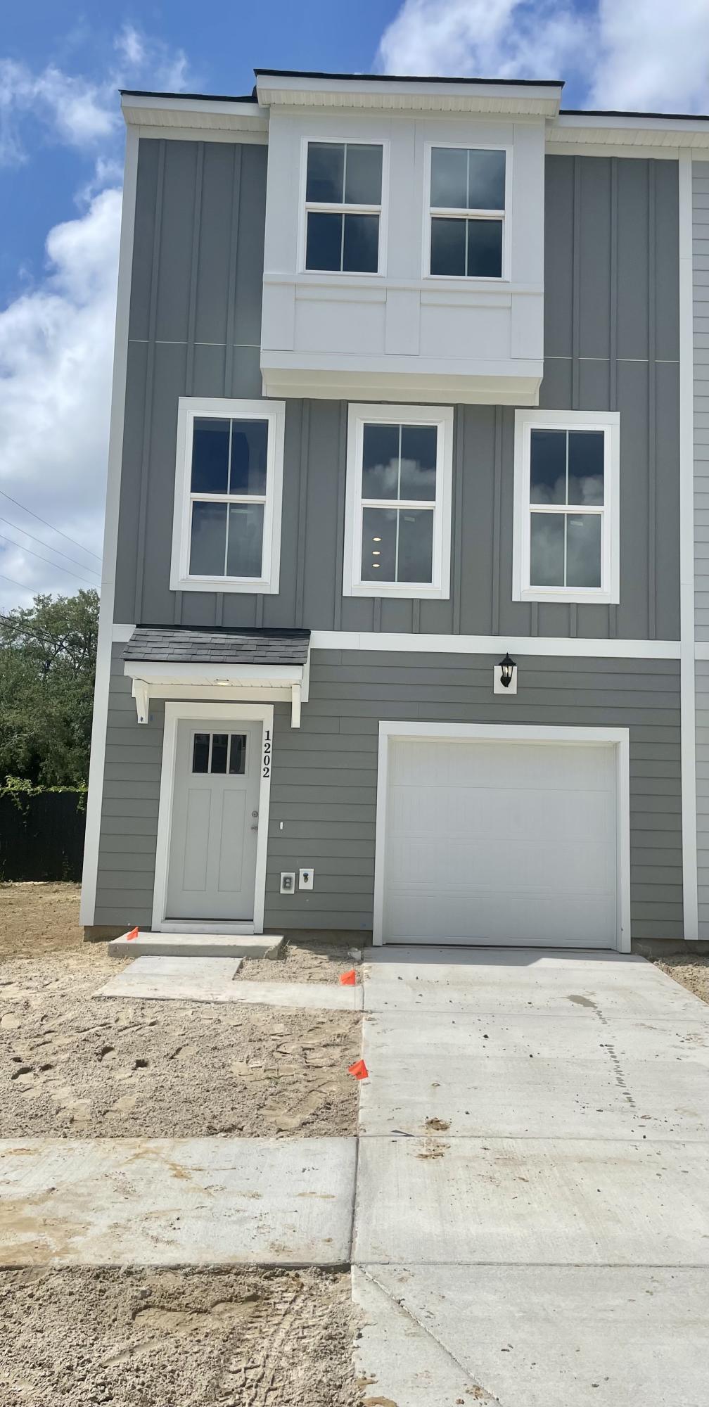 1224 Tice Lane UNIT #12 North Charleston, SC 29405