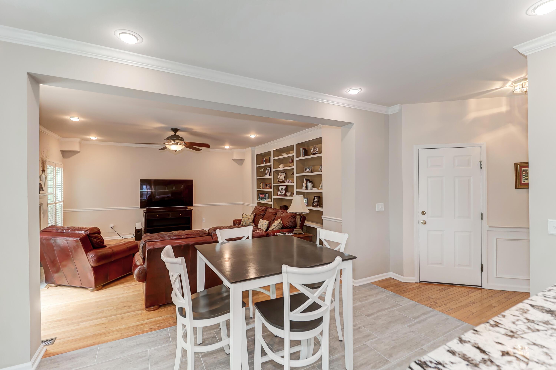Longpoint Homes For Sale - 331 Oak Point Landing, Mount Pleasant, SC - 13