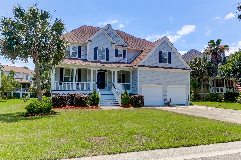 Longpoint Homes For Sale - 331 Oak Point Landing, Mount Pleasant, SC - 30