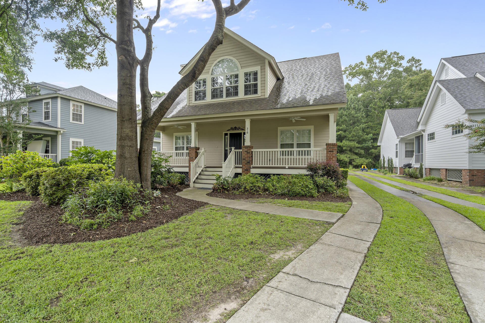 210 N Ainsdale Drive Charleston, SC 29414