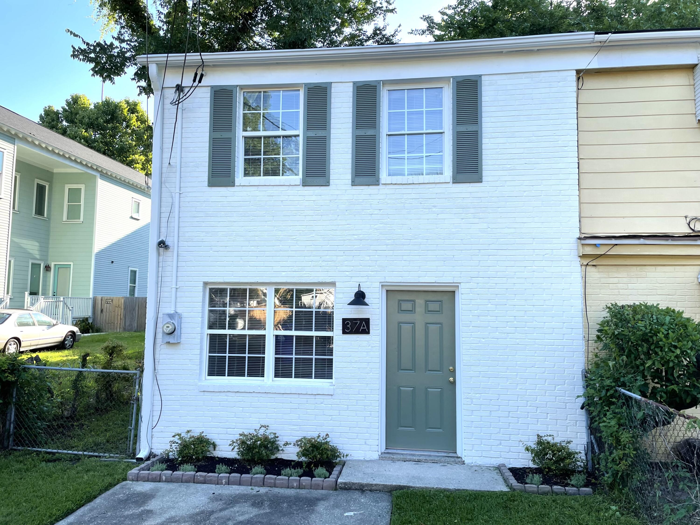 37 F Street UNIT A Charleston, SC 29403