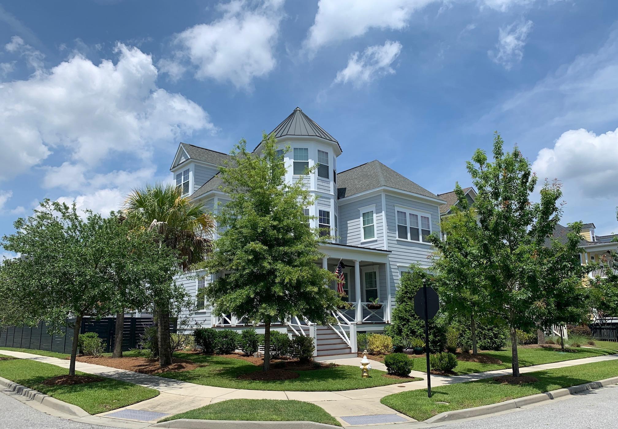 1514 Willtown Street Charleston, SC 29492