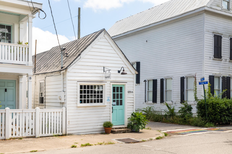 125 1/2 Line Street Charleston, SC 29403