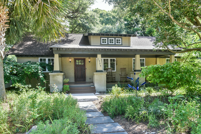 1454 Seminole Street Mount Pleasant, SC 29464
