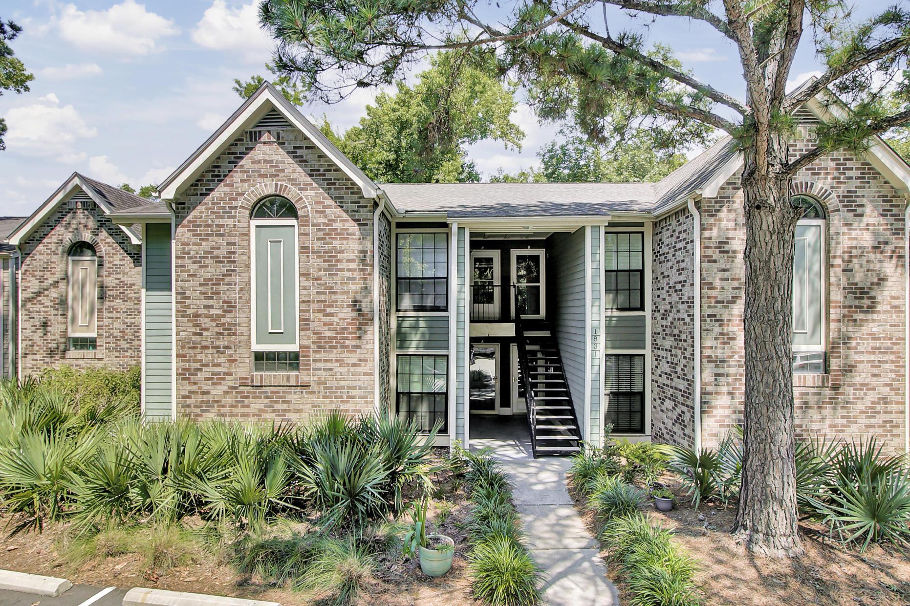 1831 Villa Maison Apt A Mount Pleasant, SC 29464