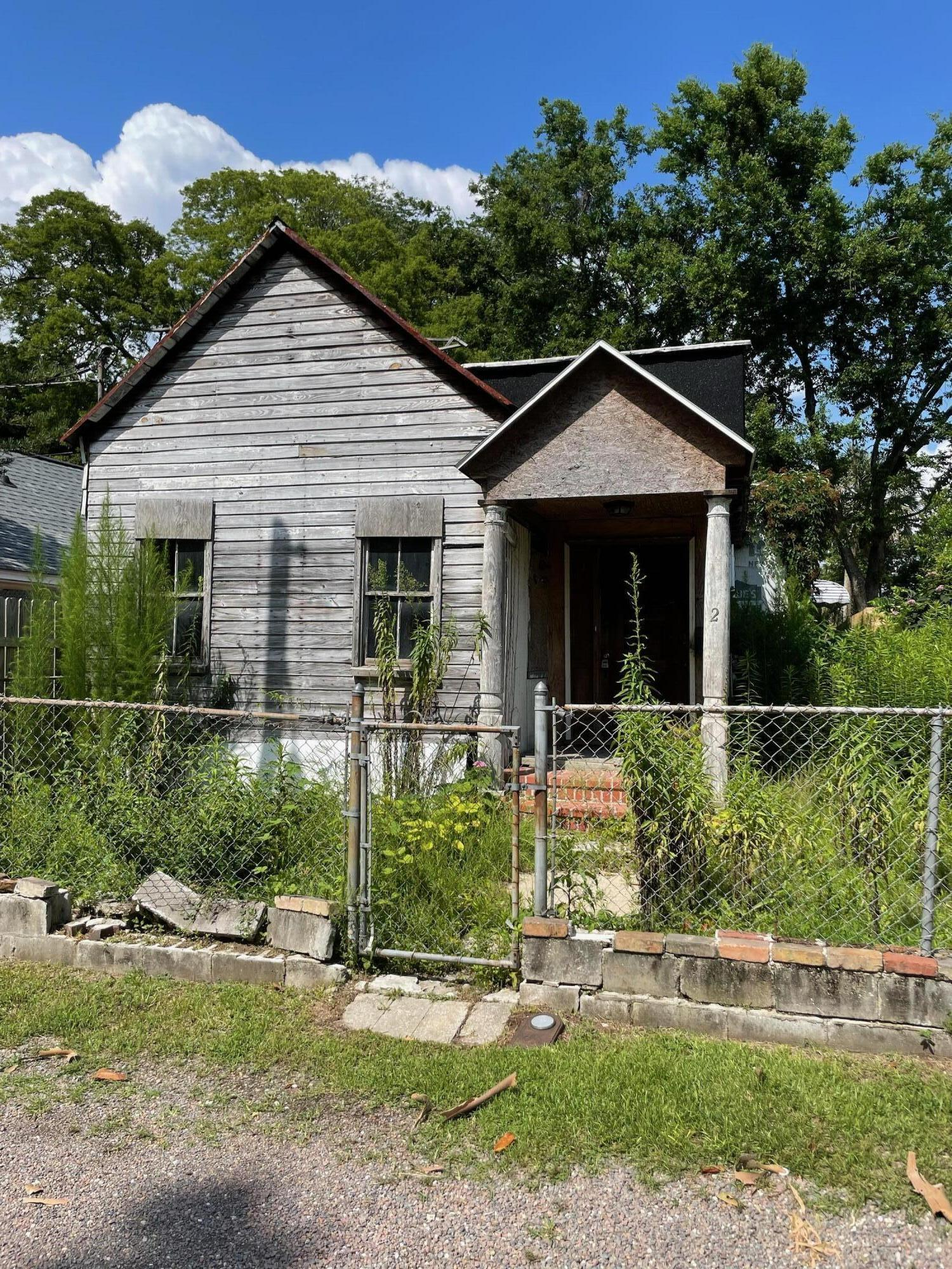 2 Moultrie Court Charleston, Sc 29403