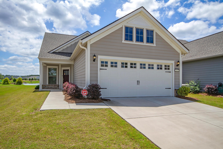 449 Switchgrass Drive Summerville, SC 29486