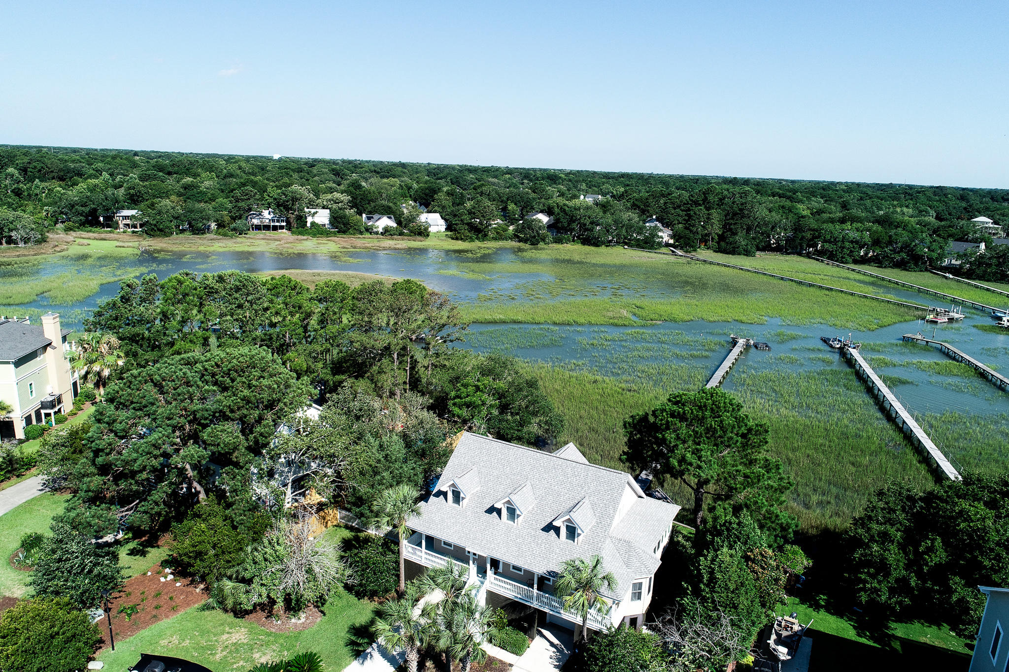 1370 Tidal Creek Cove Charleston, SC 29412