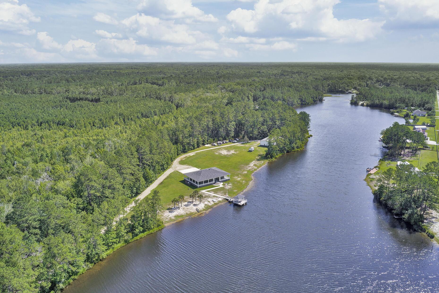 474 Lake Carol Lane Ridgeville, SC 29472