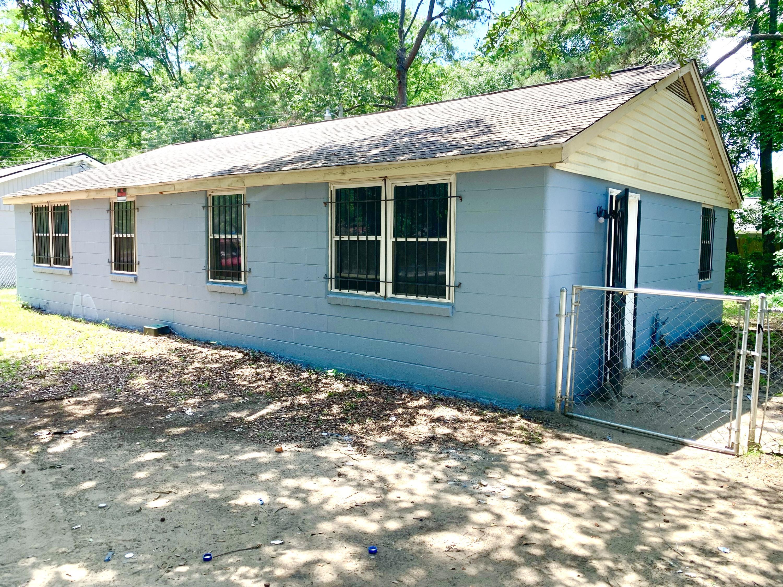 2168 Eleanor Drive North Charleston, SC 29406