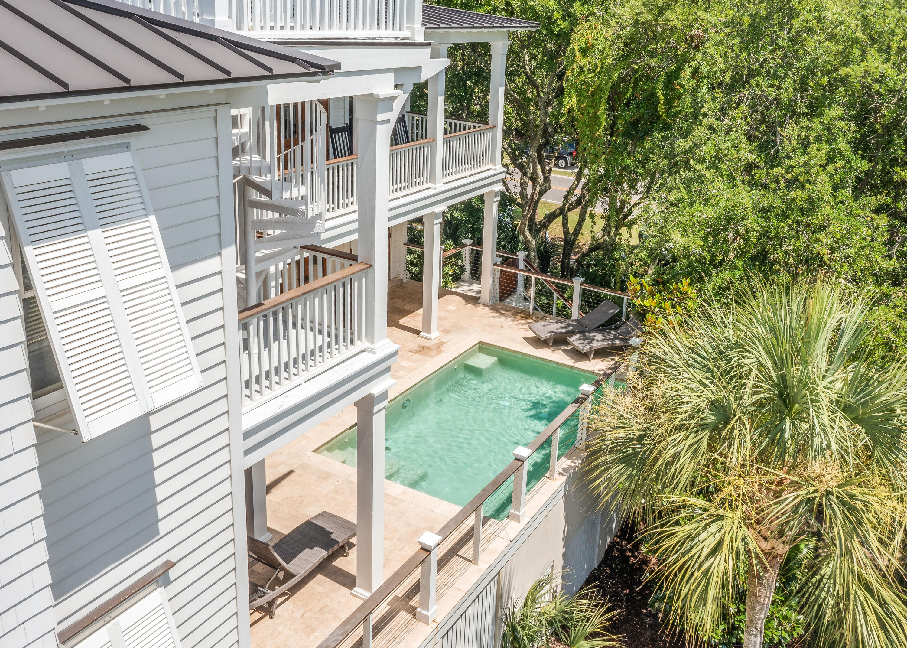 Isle of Palms Homes For Sale - 3301 Palm, Isle of Palms, SC - 29