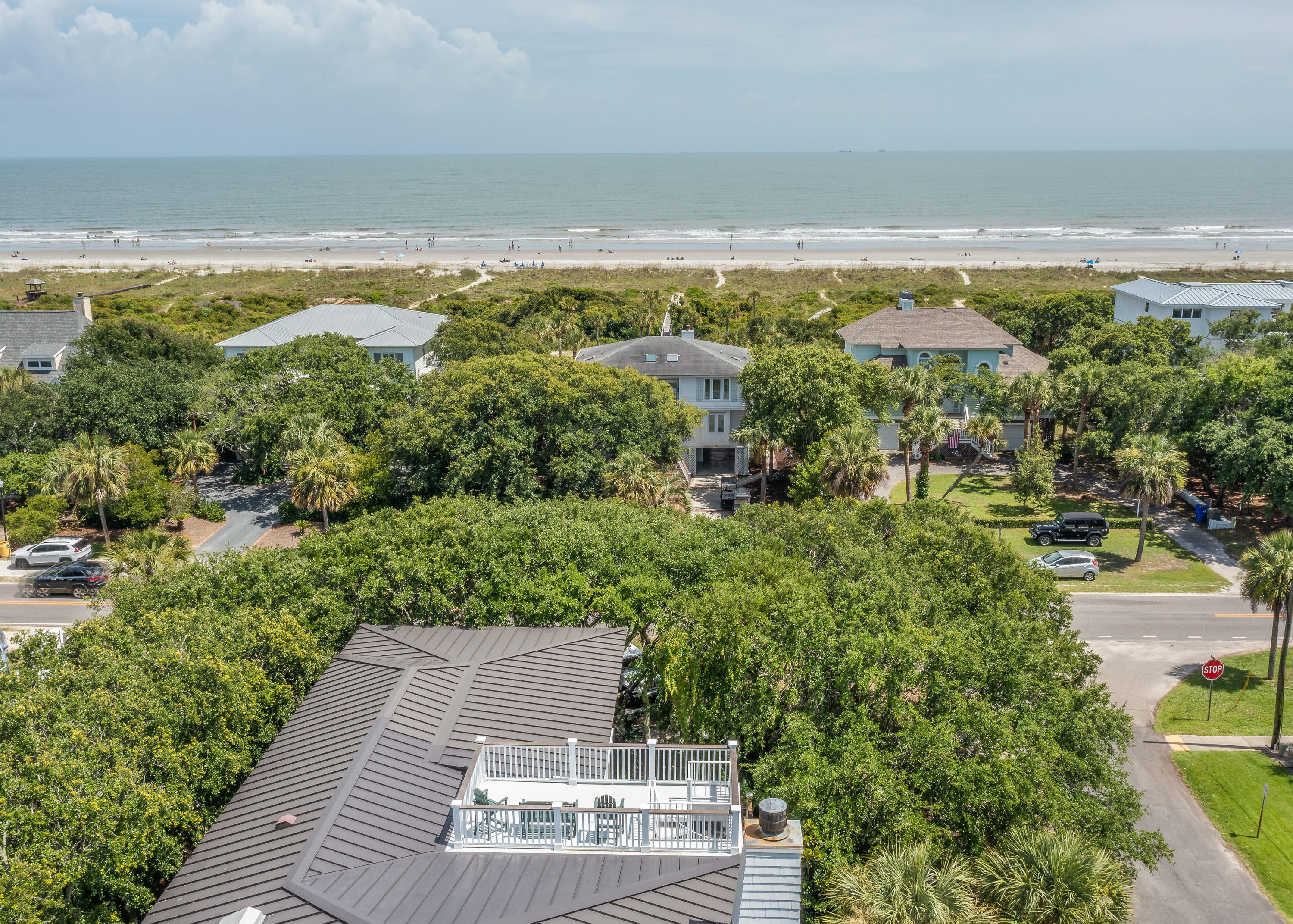 Isle of Palms Homes For Sale - 3301 Palm, Isle of Palms, SC - 31
