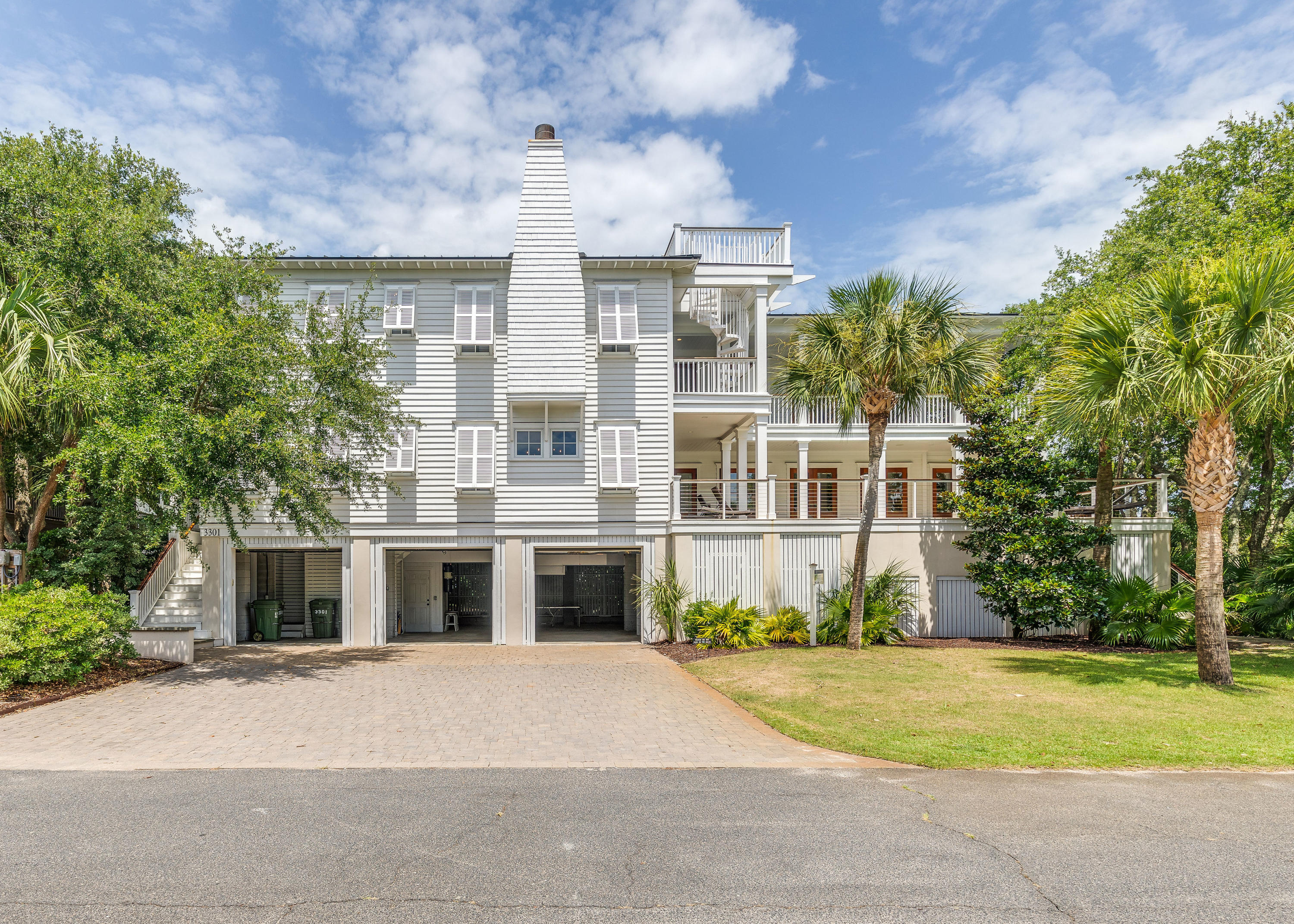 Isle of Palms Homes For Sale - 3301 Palm, Isle of Palms, SC - 8