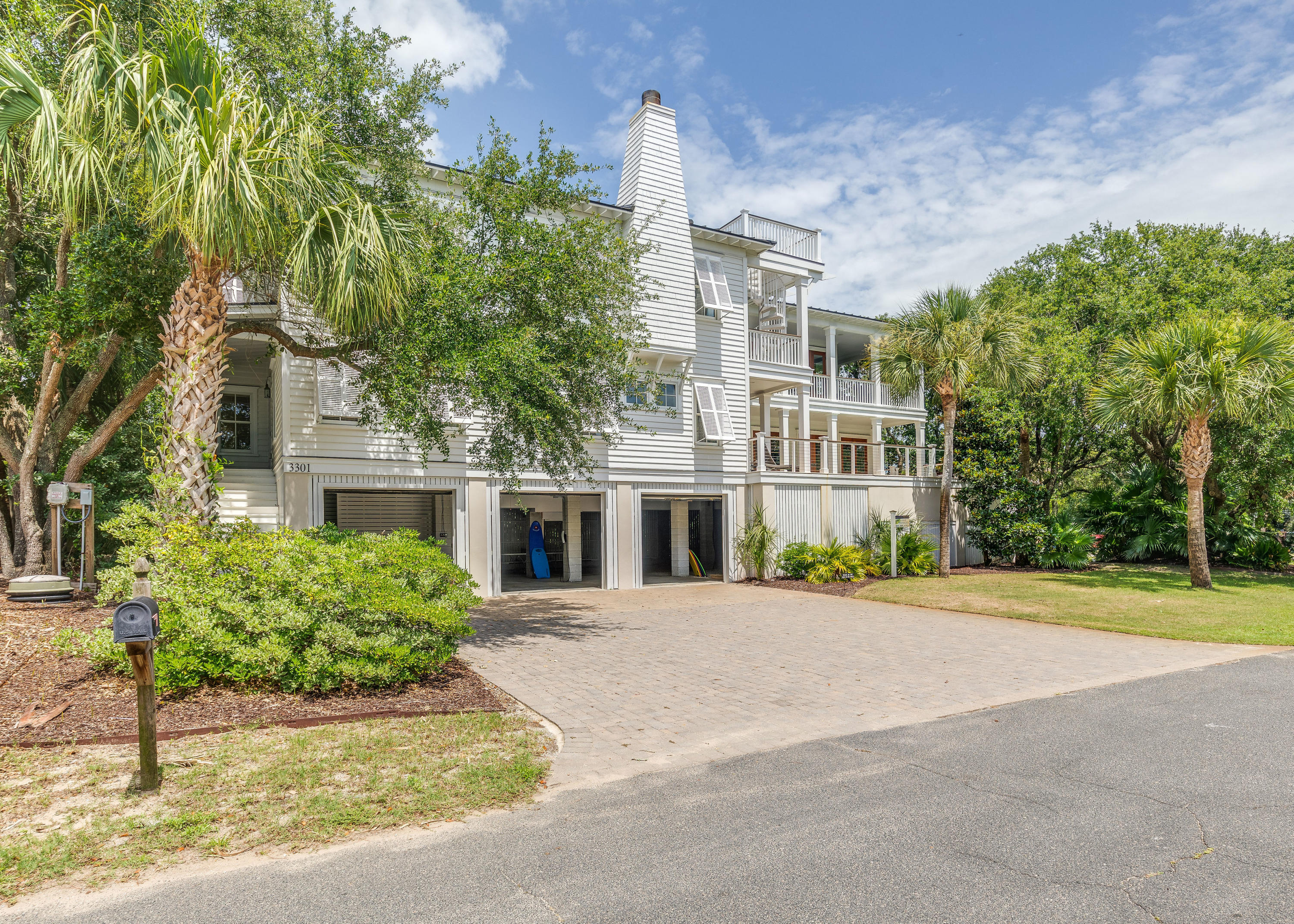Isle of Palms Homes For Sale - 3301 Palm, Isle of Palms, SC - 7