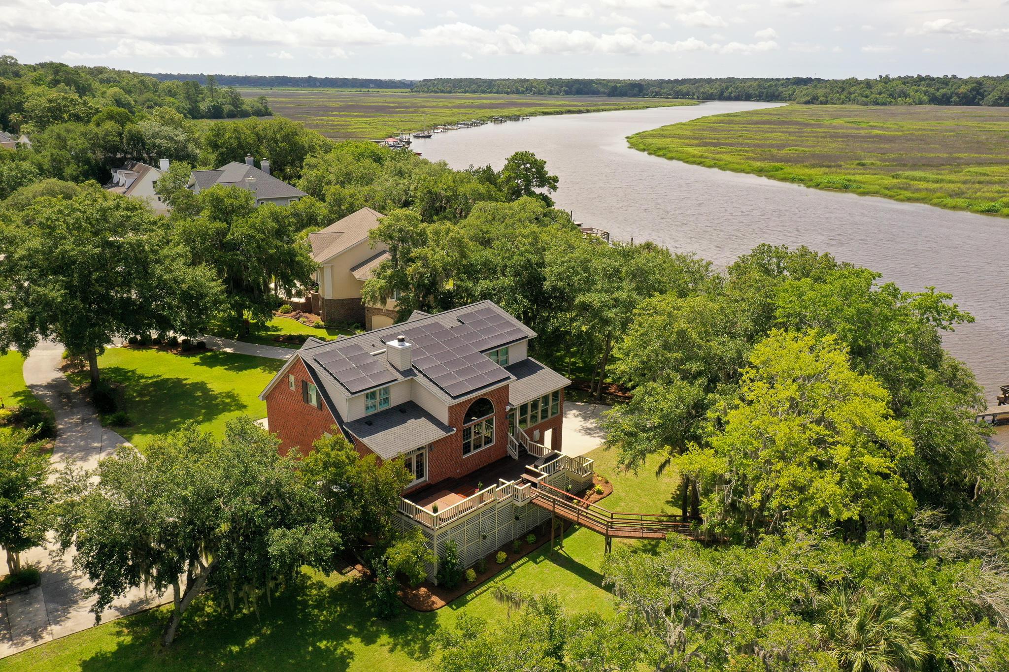 Bakers Landing Homes For Sale - 1014 Bakers Landing, Charleston, SC - 14