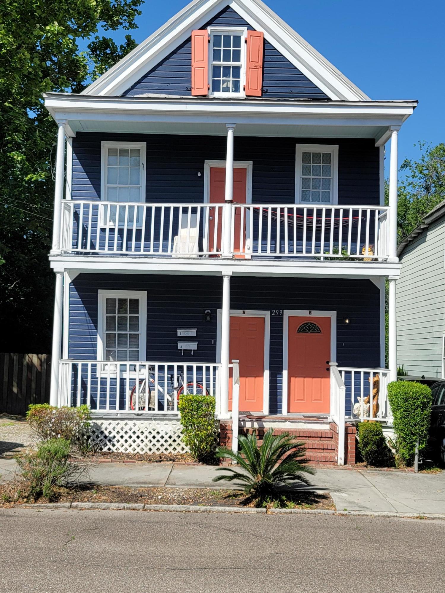 299 Coming Street UNIT B Charleston, SC 29403