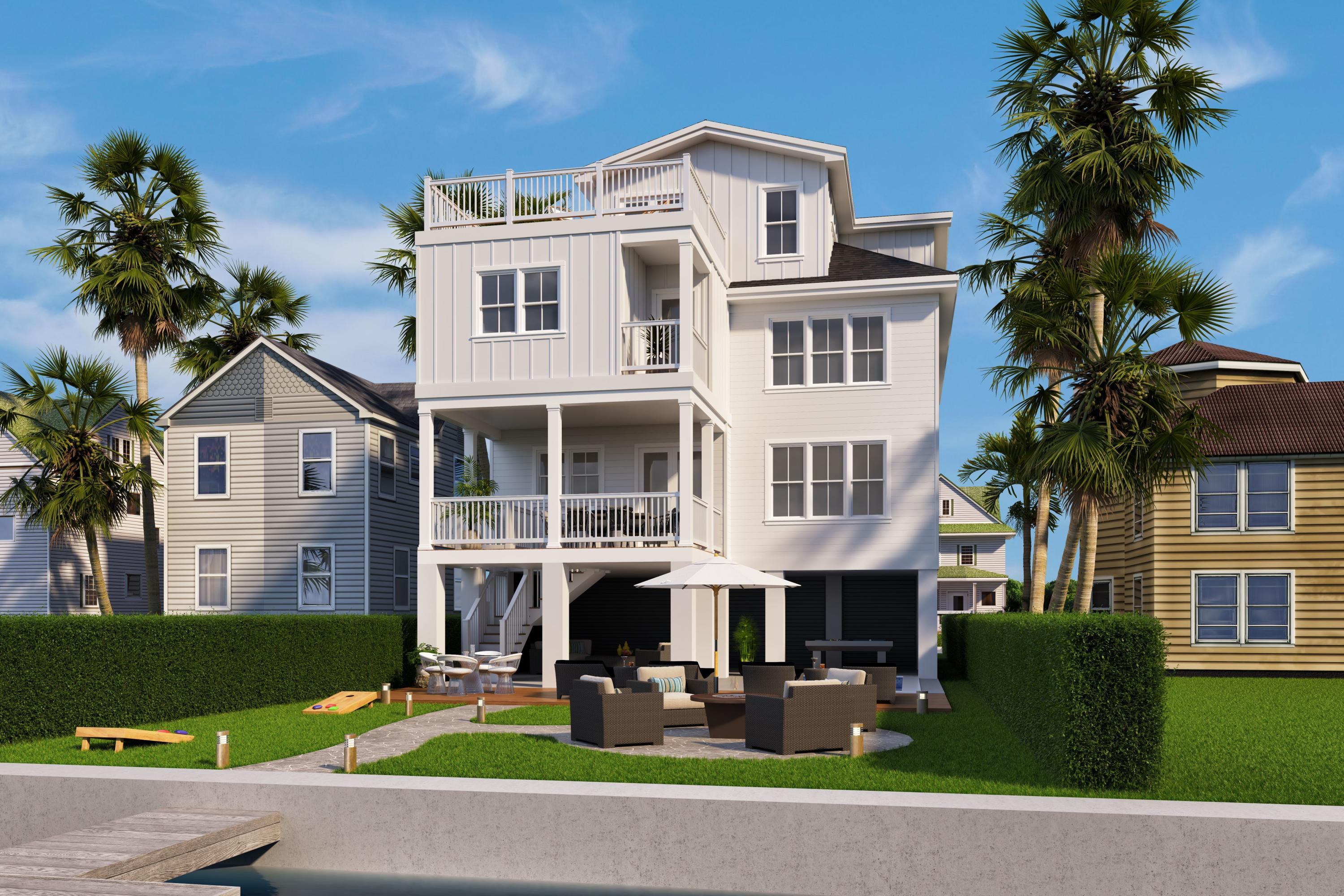 Wild Dunes Homes For Sale - 34 Morgan Pl, Isle of Palms, SC - 28