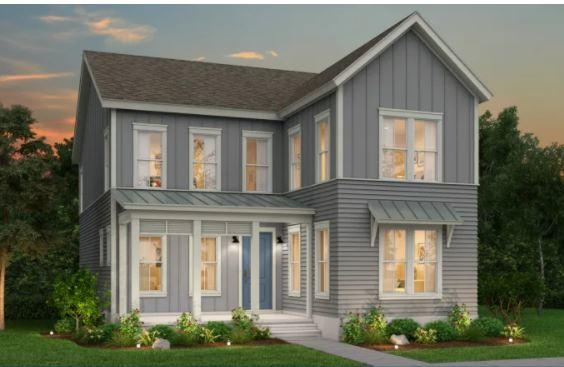 1056 Harriman Lane Charleston, SC 29492