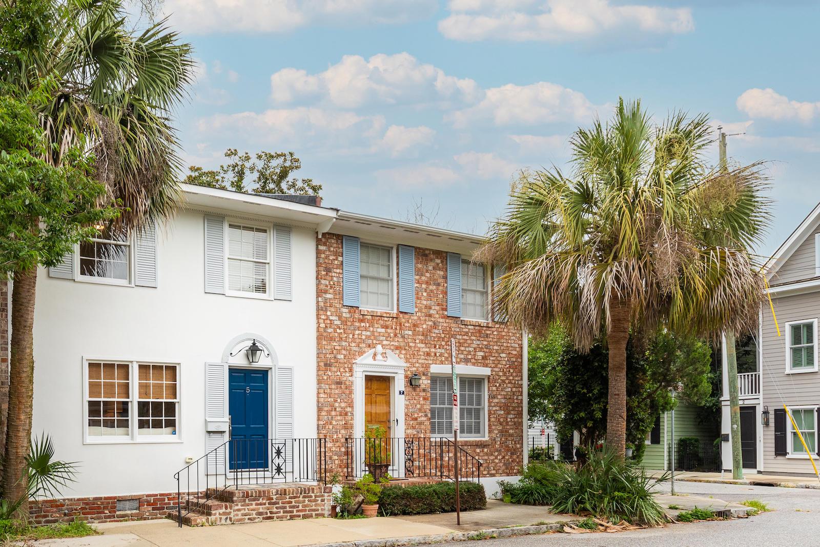 5 Trapman Street Charleston, Sc 29401