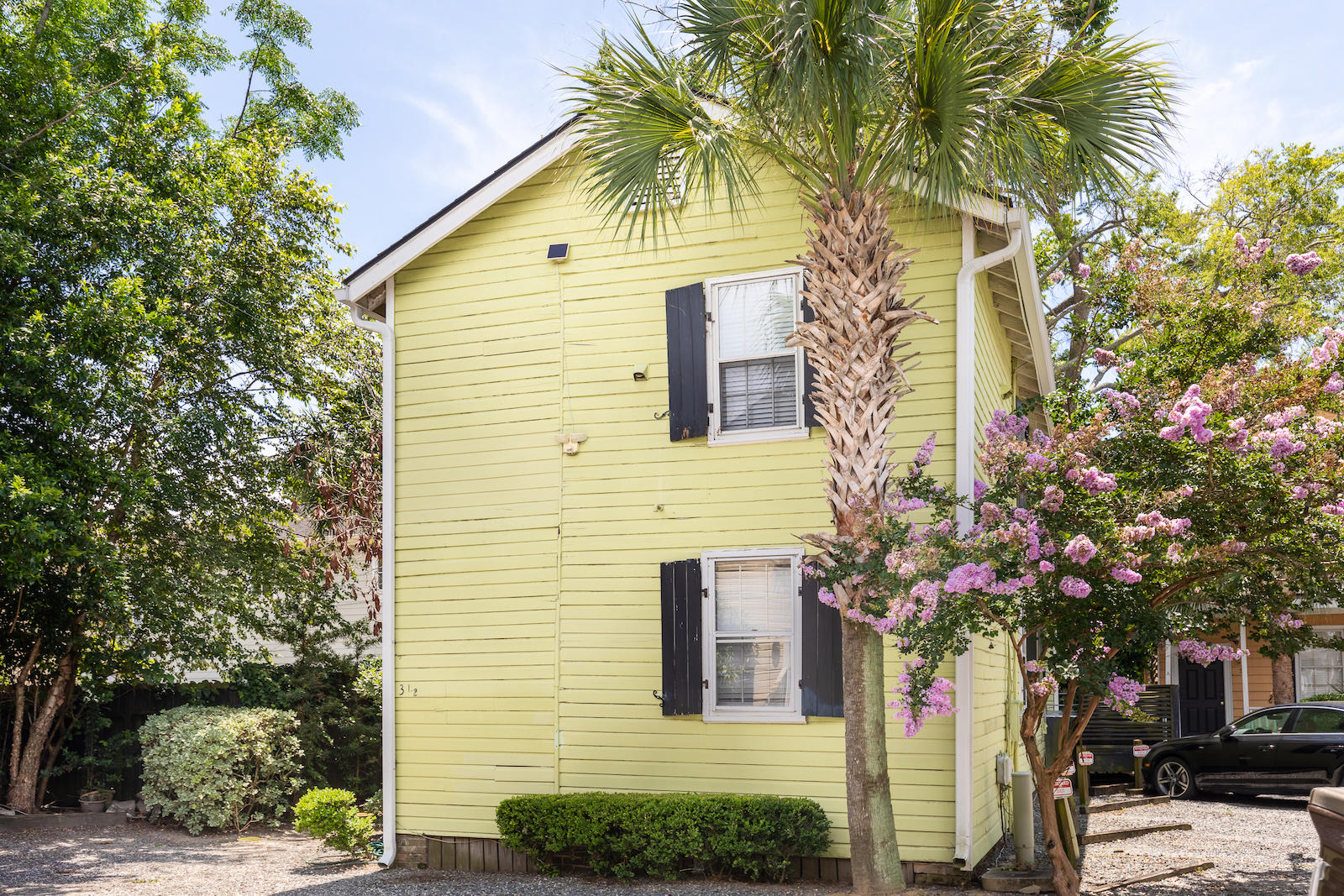 3 1/2 Kracke Street UNIT D Charleston, Sc 29403