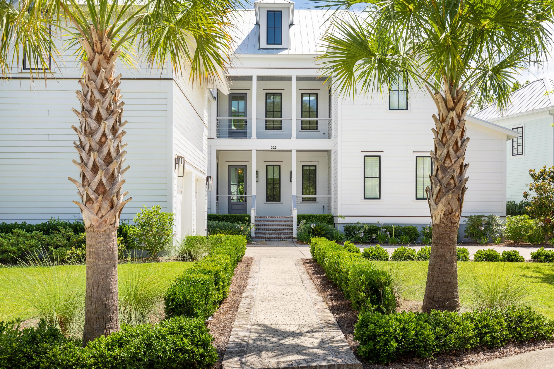 322 Ralston Creek Street Charleston, SC 29492