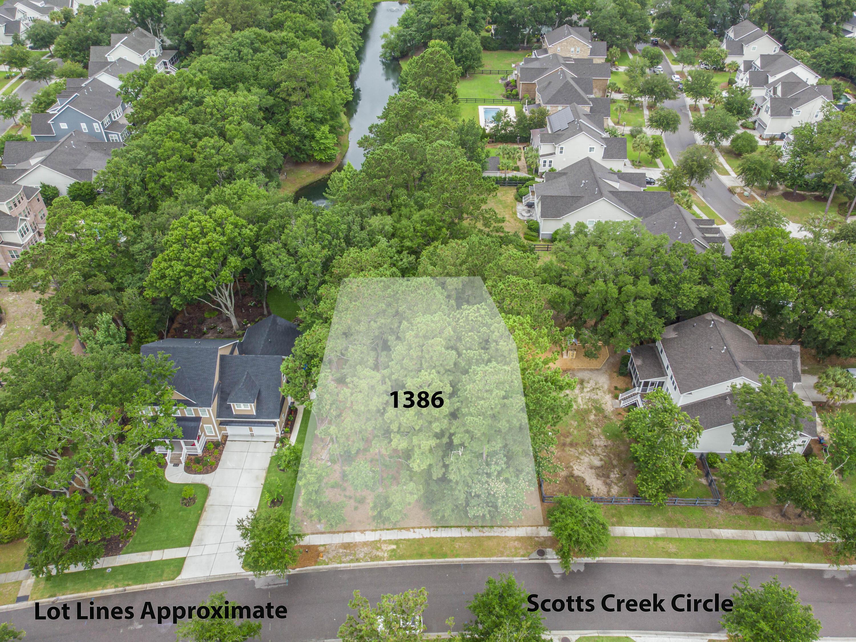 1386 Scotts Creek Circle Mount Pleasant, SC 29464