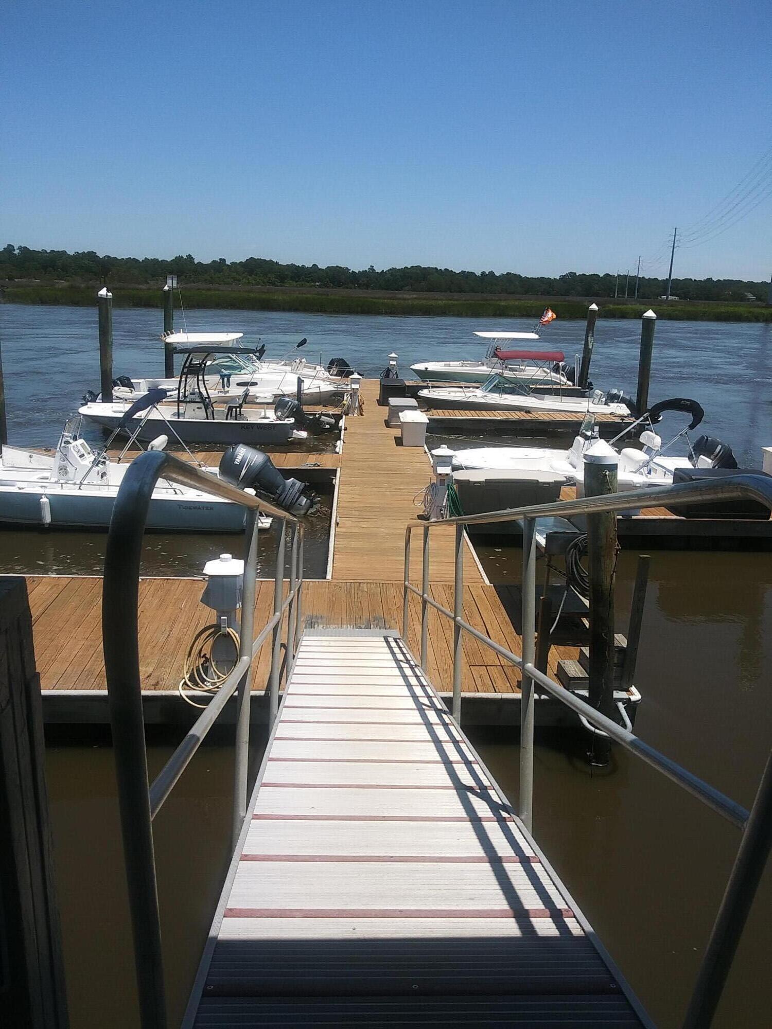 2311 Tall Sail Drive UNIT 1106-F Charleston, SC 29414