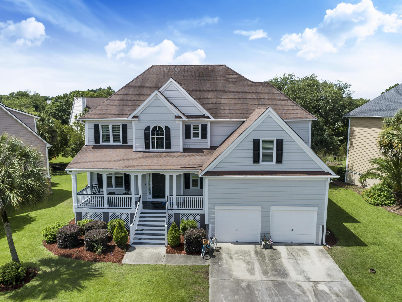 Longpoint Homes For Sale - 331 Oak Point Landing, Mount Pleasant, SC - 39