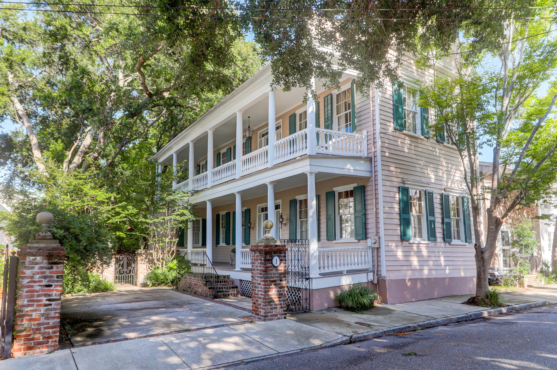 1 Trapman Street Charleston, SC 29401