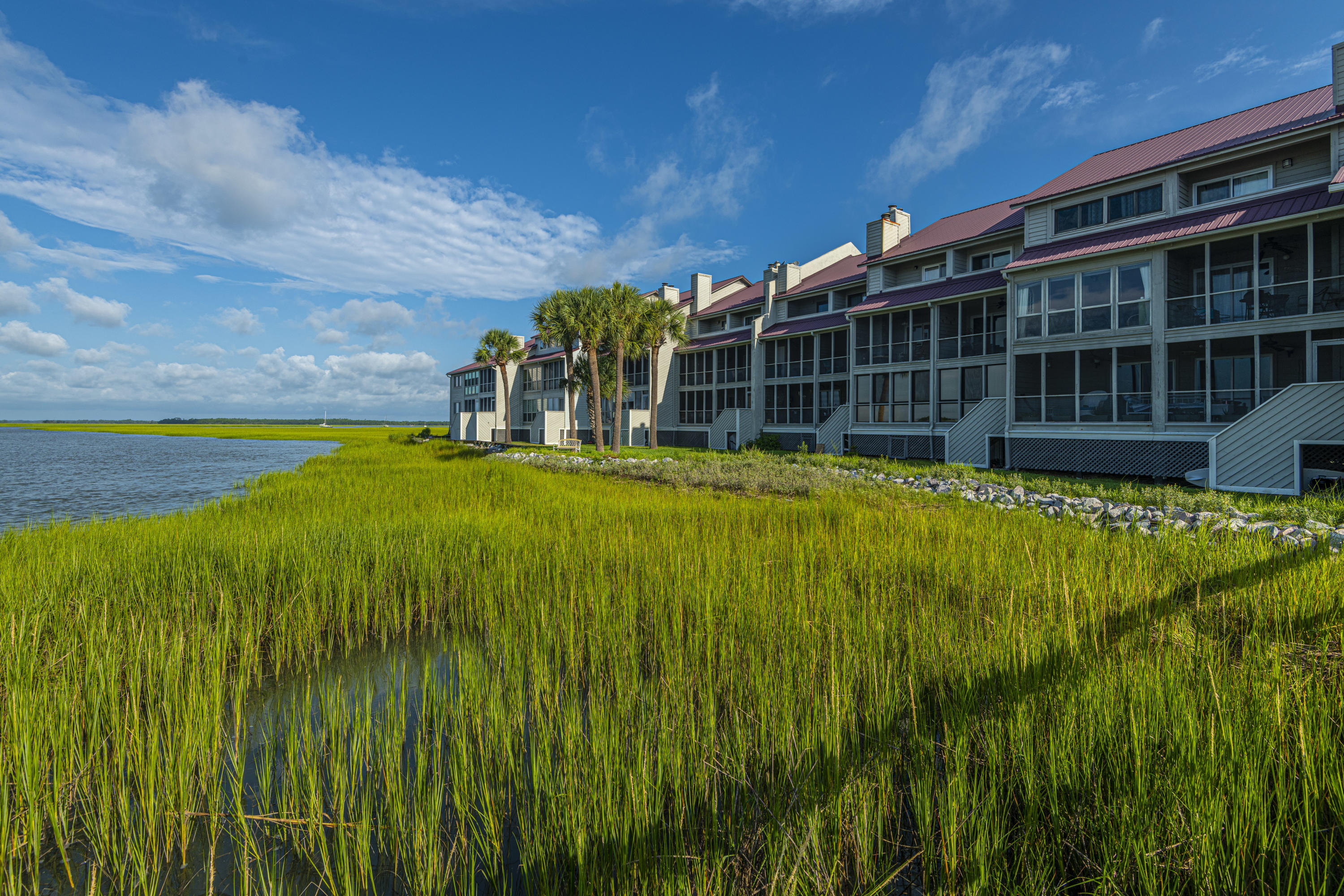 Mariners Cay Homes For Sale - 71 Mariners Cay, Folly Beach, SC - 12