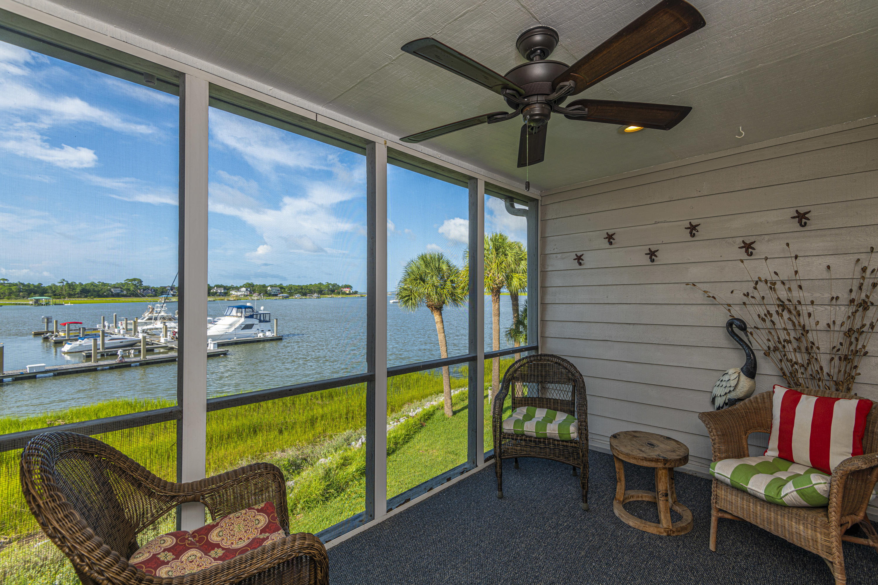 Mariners Cay Homes For Sale - 71 Mariners Cay, Folly Beach, SC - 41