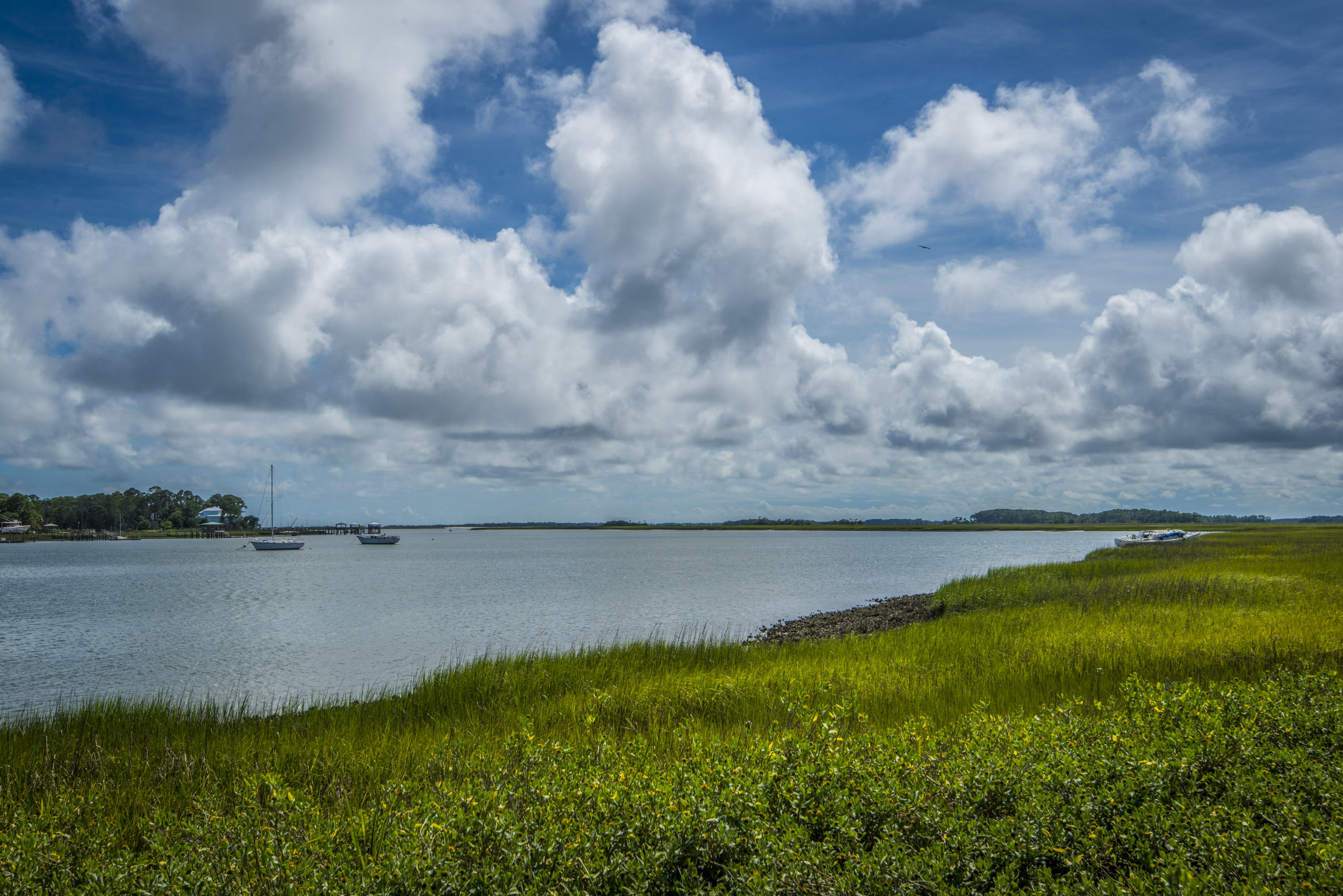 Mariners Cay Homes For Sale - 71 Mariners Cay, Folly Beach, SC - 27