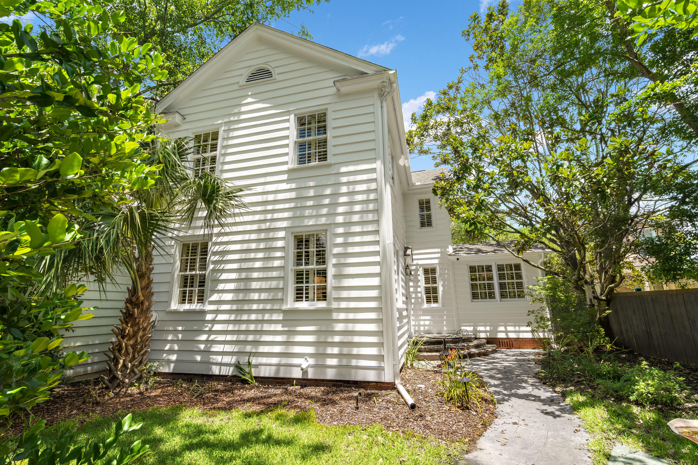 6 Shaftsbury Lane Charleston, SC 29401