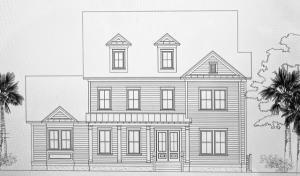 462 Lesesne Street, Daniel Island, SC 29492