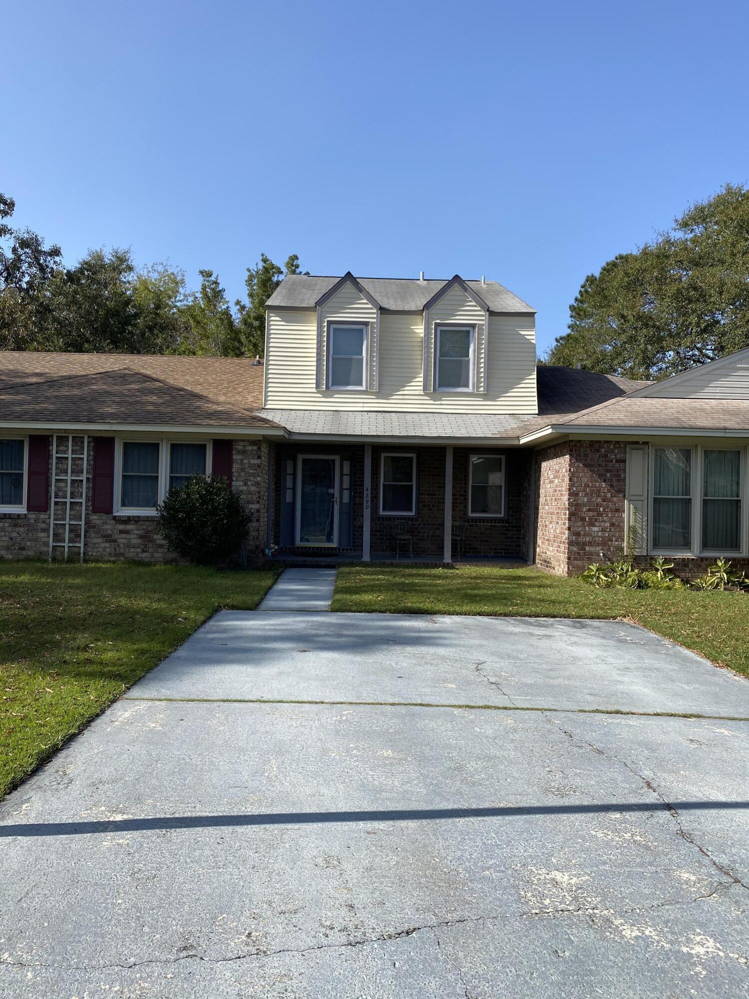 4390 Melanie Court North Charleston, Sc 29418