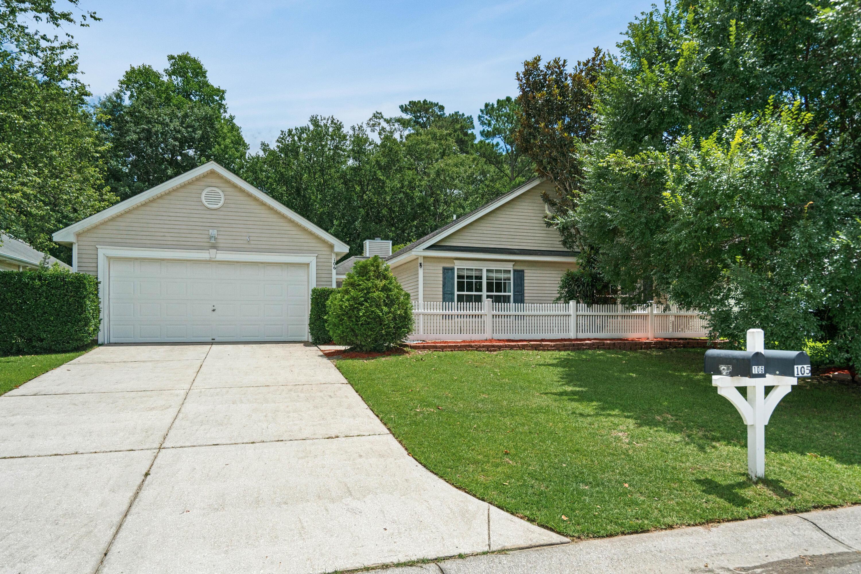 106 Savannah River Drive Summerville, SC 29485