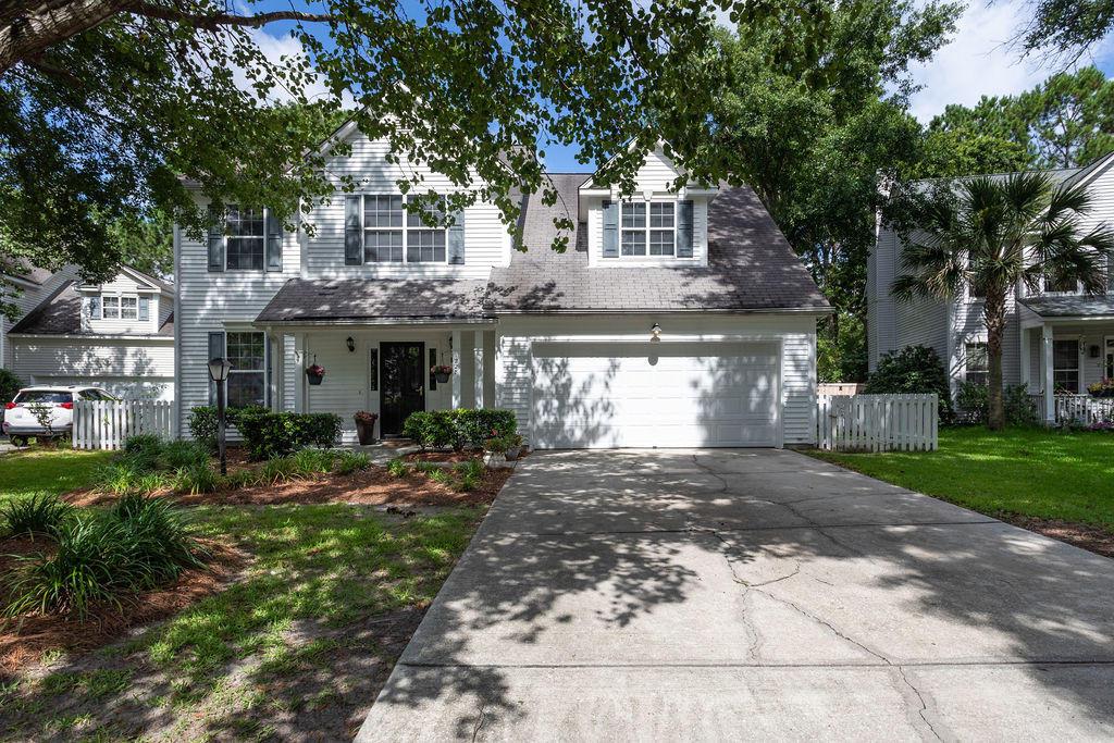 Waters Edge Homes For Sale - 1228 Winding Ridge, Mount Pleasant, SC - 22