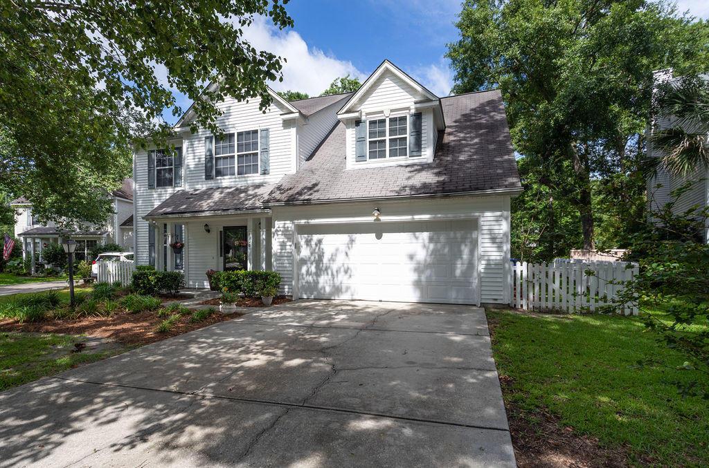 Waters Edge Homes For Sale - 1228 Winding Ridge, Mount Pleasant, SC - 23