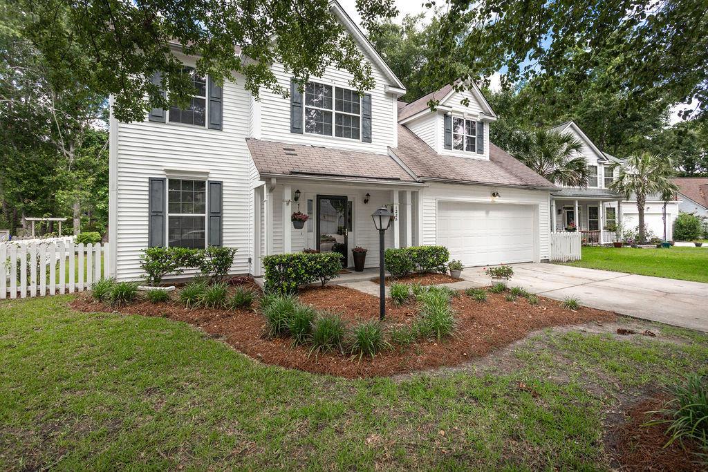 Waters Edge Homes For Sale - 1228 Winding Ridge, Mount Pleasant, SC - 20
