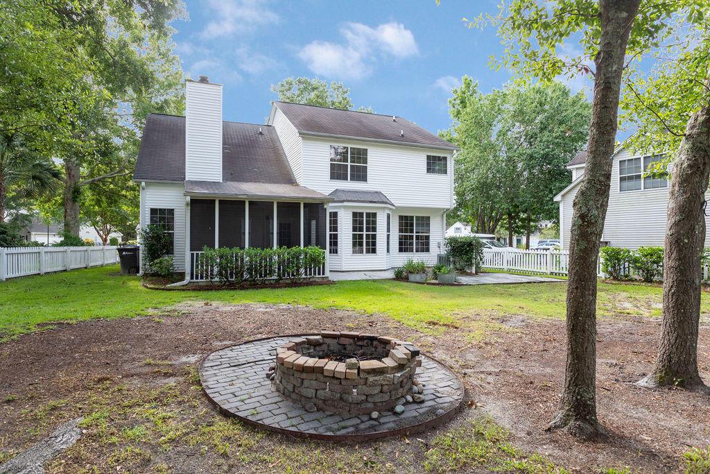 Waters Edge Homes For Sale - 1228 Winding Ridge, Mount Pleasant, SC - 5