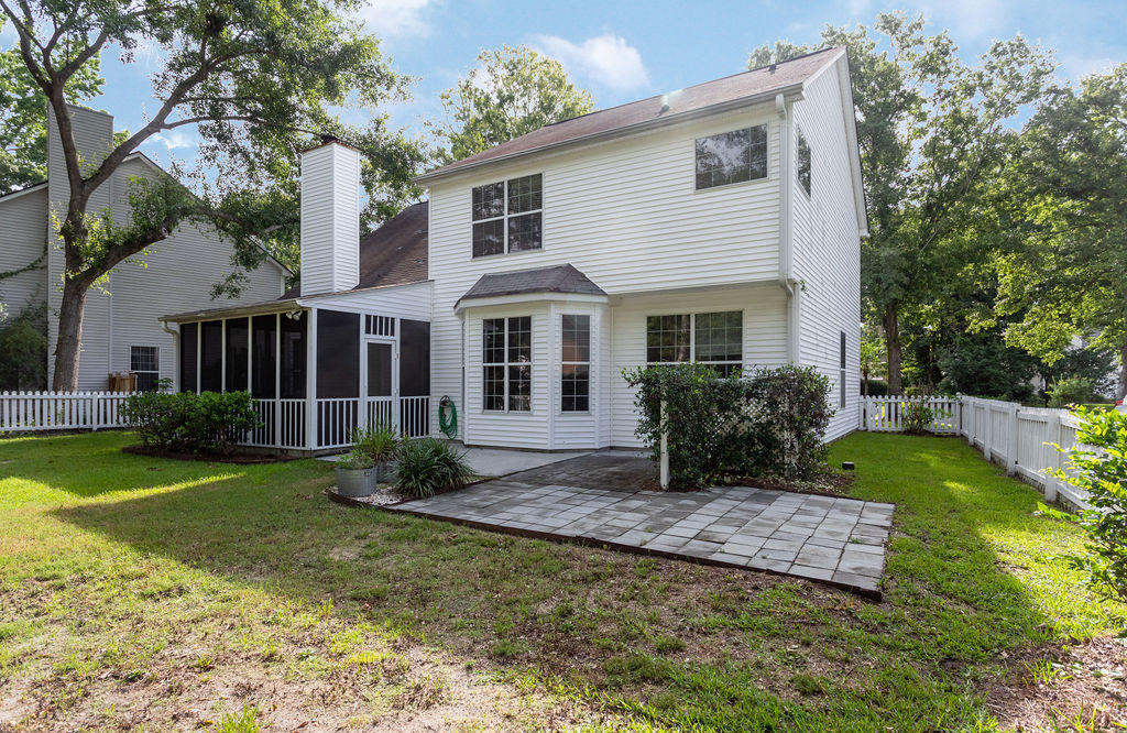 Waters Edge Homes For Sale - 1228 Winding Ridge, Mount Pleasant, SC - 3