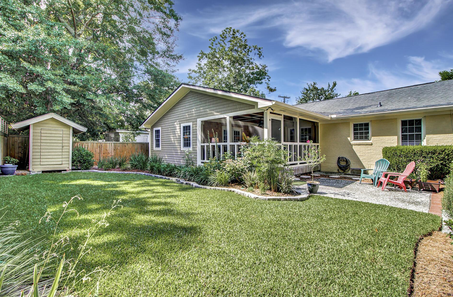 Old Mt Pleasant Homes For Sale - 1466 Barbara, Mount Pleasant, SC - 8