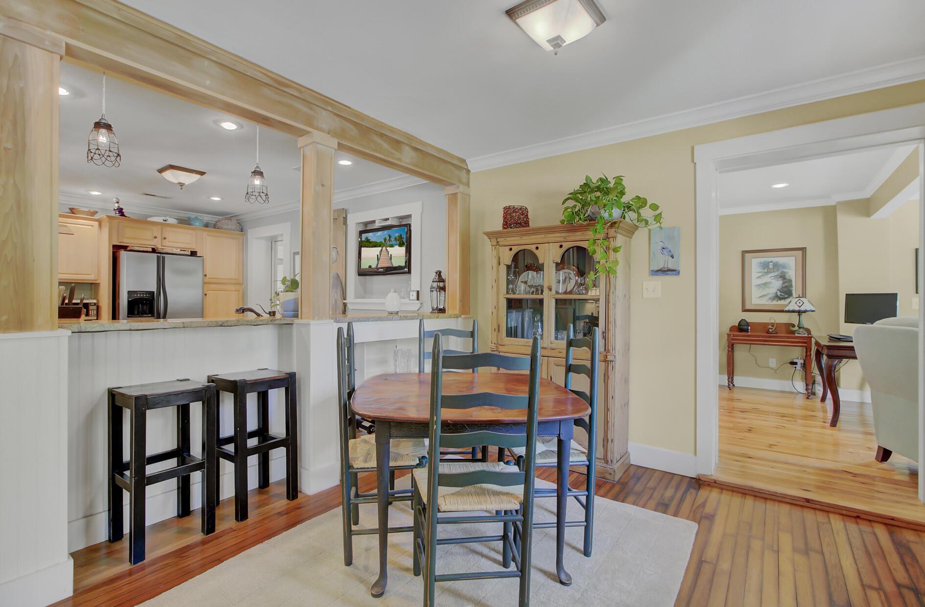 Old Mt Pleasant Homes For Sale - 1466 Barbara, Mount Pleasant, SC - 20