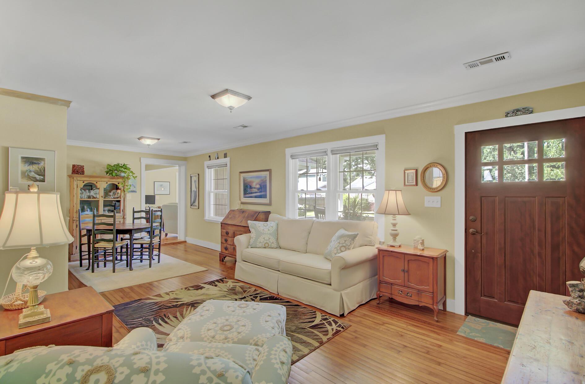 Old Mt Pleasant Homes For Sale - 1466 Barbara, Mount Pleasant, SC - 27