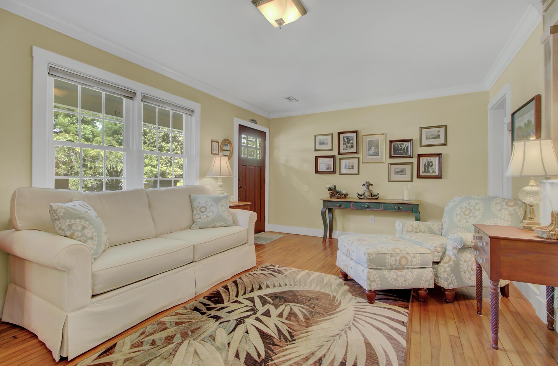 Old Mt Pleasant Homes For Sale - 1466 Barbara, Mount Pleasant, SC - 28